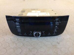 FIAT Grande Punto 199 (2009) 1.4 B / LPG 3P car Radio 7355014090