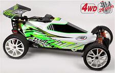 FG Modellsport # 670060 FUN CROSS WB535 4WD 26ccm ARF