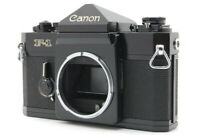 """""""Mint"""" """"Early Model"""" Canon F-1 35mm SLR Film Camera Body From Japan D429"""
