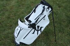NEW Vessel Miura Lite Stand Golf Bag (4-Way, Super Lightweight, Light)