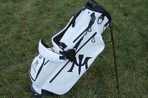 NEW Vessel Miura Lite Stand Golf Bag (4-Way, Super Lightweight, Light)