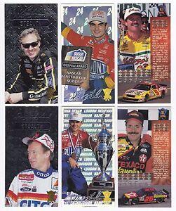 1995 Optima XL JG/XL #JGXL2 Jeff Gordon BV$10!!! ONE CARD ONLY!