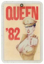 Queen (Musical Artist) Memorabilia