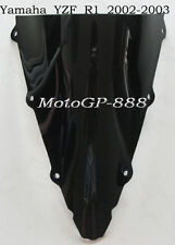 BULLE SAUT Pr Pare Brise Windscreen DE VENT Yamaha YZFR1 YZF R1 2002-2003