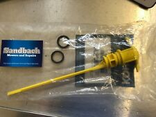 Genuine Kohler Oil Blade Dipstick Asm 20 040 06-S