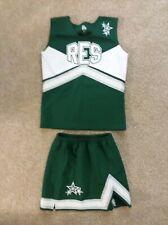 Cheerleading uniform various sizes