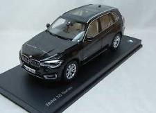 BMW Genuine Model Car 2014 F15 X5 5.0i Sparkling Brown Scale 1:18 80432318989