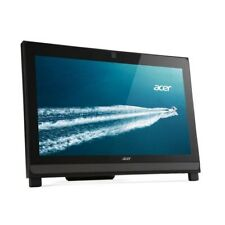 "Acer Veriton 19.5"" AIO Desktop Touch i3-4130T 2.90GHz 4GB RAM 500GB HDD"
