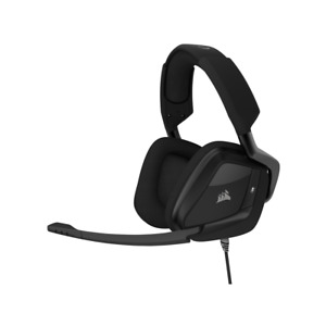 NEW Corsair Void Pro Stereo Premium Gaming Headset Multi-Platform Carbon