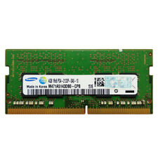 Mix Branded SODIMM 4GB DDR4 2133MHz PC4-17000 Laptop RAM (Refurbished)