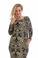 Knee Length Viscose Casual Floral Dresses for Women