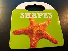 Reading Readiness- Shapes Age 3+