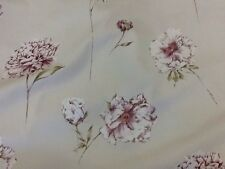 Sanderson Peony Stem Curtain Fabric 3 Metre Piece