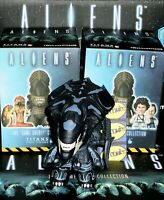 Alien Queen 2/18 - Aliens The Game Over Collection Titans Vinyl Figures