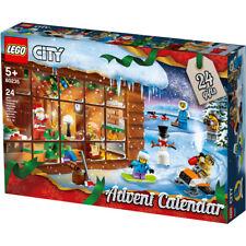Lego City Advent Calendar 2019 - 60235
