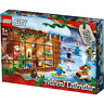 Lego City Advent Calendar 2019 - 60235