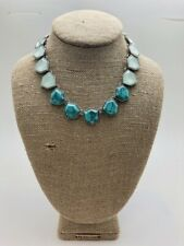 Chloe + Isabel Mo'orea Turquoise Necklace (NEW-NO TAGS)