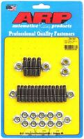 ARP Oil Pan Stud Kit 12 Point Nuts Black Oxide Small Block Chevy P/N 234-1902