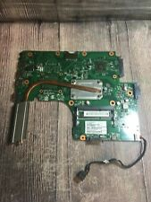 Toshiba C650D Motherboard V000225120 Amd E-50 1.0 Ghz Cpu - Tested