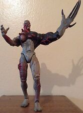 Capcom Resident Evil Tyrant 1998 Toy Biz /Without Packaging /8in. Action Figure