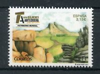 Spain 2017 MNH Dolmenes de Antequera World Heritage 1v Set Tourism Stamps