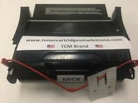 Source Technologies ST9630,ST9650 OEM Alternative MICR Toner. STI-204064H, 15K