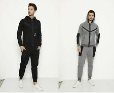 Nike Herren Jogginganzug Trainingsanzug Jogger Sportanzug Anzug  S M L XL XXL