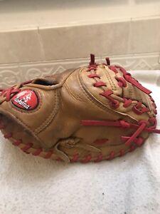 "Nokona CM600 33"" Baseball Catchers Mitt Right Hand Throw"