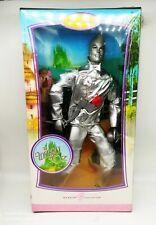 Ken como el Hombre de Hojalata en El Mago de Oz, Barbie, Edición Coleccionista