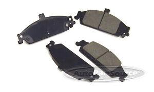 New Disc Brake Pad Set for Malibu Grand Am Cutlass