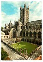Postcard -  CANTERBURY CATHEDRAL        ( Ref F3)
