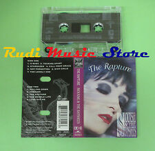 MC SIOUXSIE & THE BANSHEES The rapture 1995 netherlands POLYDOR no cd lp dvd vhs