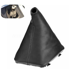 Leather Gear Shift Shifter Stick Gaiter Boot For BMW E36 E34 E30 E28 E24 98-05