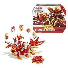 New rare Bakugan Dragonoid Colossus Gundalian  Originally purchased in US