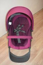 STOKKE Xplory, Trailz & Crusi Kinderwagensitz   Farbe Purple