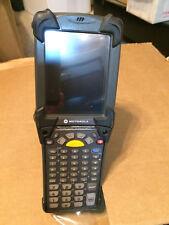 Motorola MC9190-GA0SWEQA6WR Handheld Terminal Win CE