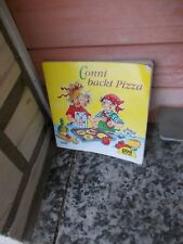 Pixi Buch Nr. 1090: Conni backt Pizza