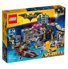 LEGO Batman Movie Batcave Break-in 2016 70909 NEW IN BOX SEALED