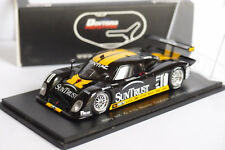 SPARK RILEY MK XI  #10 WINNER DAYTONA WINNER 2005 1:43