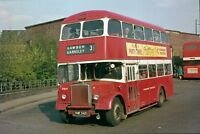 794 YHE 243 Yorkshire Traction 6x4 Quality Bus Photo