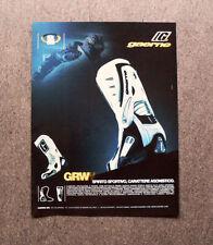 [GCG] M406 - Advertising Pubblicità - 2006 - GRW GAERNE FLOATING SYSTEM