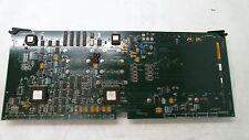 Acuson ZDT Board REV: XB