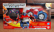 TRANSFORMERS REMOTE CONTROLLED OPTIMUS PRIME - UK -