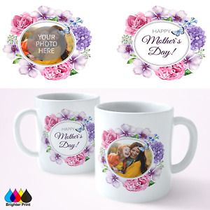 Personalised Mothers Day Mug Cup Gift Present Mother