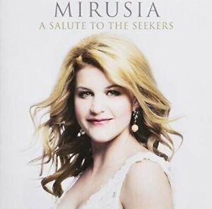 Mirusia - Salute To The Seekers [New CD] Australia - Import