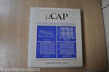 Micro CAP, Microcomputer Circuit Analysis Program by Spectrum Software