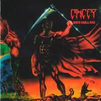 CANCER - DEATH SHALL RISE (1991) Thrash Death Metal CD Jewel Case+FREE GIFT