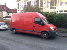 Diesel High Roof ABS Commercial Vans & Pickups