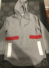 100% AUTHENTIC GIVENCHY HOODIE SWEATER OVERSIZED SIZE L LARGE
