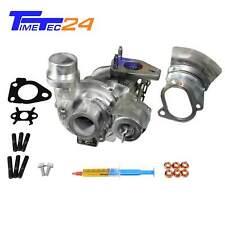 Turbolader für DACIA RENAULT 1.5dCi 55kW-79kW 54359710028 82728353 + Montagesatz